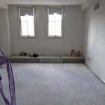 our apartment before