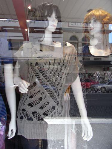 King St knitwear