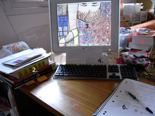 DeskLeft002
