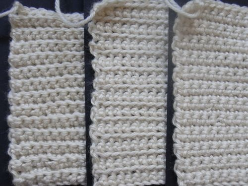 Learn The Single Crochet Stitch In Easy Steps - Step-By-Step